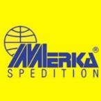MERKA SPEDITION, s.r.o. – logo společnosti