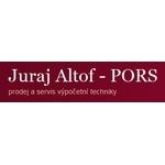 Altof Juraj - PORS – logo společnosti