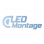 LED Montage s.r.o. – logo společnosti