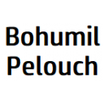 Bohumil Pelouch – logo společnosti