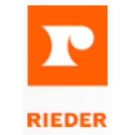 Rieder Beton, spol. s r.o. – logo společnosti