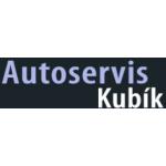 AUTOSERVIS KUBÍK s. r. o. – logo společnosti