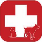 MVDr. Lenka Holečková - veterinární ordinace – logo společnosti
