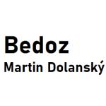 Bedoz - Martin Dolanský – logo společnosti