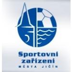 Sportovní zařízení města Jičín - aquapark – logo společnosti