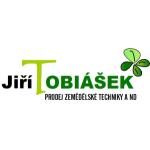 Tobiášek Jiří - prodej zemědělské techniky a náhradních dílů – logo společnosti