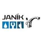 Miroslav Janík - instalatér (pobočka Praha 5) – logo společnosti