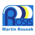 Rosis s.r.o. – logo společnosti