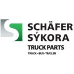 SCHÄFER a SÝKORA TRUCK PARTS s.r.o. – logo společnosti