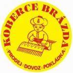 Koberce Brázda, s.r.o. - (pobočka Jaroměř) – logo společnosti