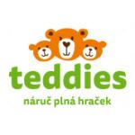 TEDDIES s.r.o. – logo společnosti