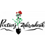 Jan Černý - Poctivý zahradník – logo společnosti