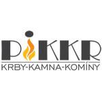 PIKKR trade s.r.o. – logo společnosti