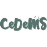 Cedems z. s. – logo společnosti