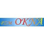 pzmOKNA (pobočka Hlinsko) – logo společnosti