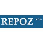 REPOZ s.r.o. – logo společnosti