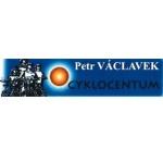 Václavek Petr - Cyklocentrum – logo společnosti
