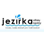 JEZÍRKA BAZÉNY s.r.o. - Petr Řehák – logo společnosti