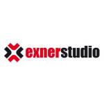 EXNER studio, s.r.o. – logo společnosti