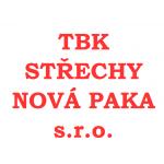 TBK STŘECHY NOVÁ PAKA s.r.o. – logo společnosti
