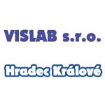 VISLAB s.r.o. – logo společnosti