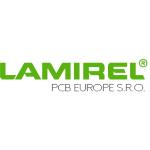 LAMIREL PCB EUROPE s.r.o. – logo společnosti