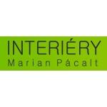 Pácalt Marian, Interiéry – logo společnosti