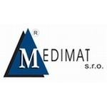 Medimat s.r.o. – logo společnosti