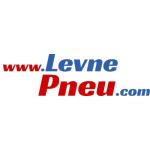 LevnéPNEU Jiří Portlík – logo společnosti