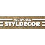 MULTINACIONAL STYLDECOR s.r.o. – logo společnosti