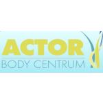 Plná Andrea, MUDr. - ACTOR BODY CENTRUM – logo společnosti