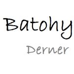 Derner Jaroslav- BATOHY – logo společnosti