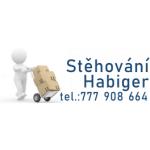 Martin Habiger – logo společnosti