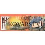 KOVÁŘSTVÍ RYGL s.r.o. – logo společnosti