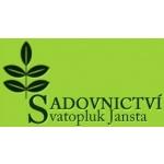 Jansta Svatopluk, Ing. - SADOVNICTVÍ – logo společnosti