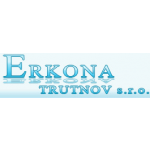 ERKONA TRUTNOV s.r.o. - Obchodní a montážní firma Jiří Bejr – logo společnosti