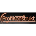 PROFIKONSTRUKT - Doubrava Václav – logo společnosti
