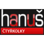 Hanuš Jindřich – logo společnosti