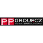 PP-GROUP.cz s.r.o. – logo společnosti