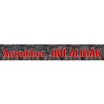 Aliňák Jiří - Autoservis Aliňák – logo společnosti