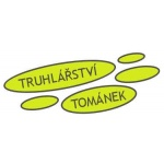 Tománek Jaroslav - TRUHLÁŘSTVÍ TOMÁNEK – logo společnosti