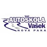 Řeháček Václav - AUTOŠKOLA VAŠEK – logo společnosti