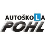 AUTOŠKOLA, AUTODOPRAVA - POHL – logo společnosti
