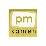 pm kámen – logo společnosti