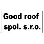 Good roof spol. s r.o. – logo společnosti