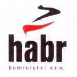 HABR KOMINICTVÍ s.r.o. – logo společnosti