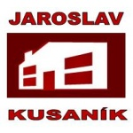 Kusaník Jaroslav – logo společnosti