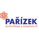 Pařízek Jaroslav - zámečnictví – logo společnosti