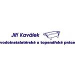 Kaválek Jiří - instalatérství – logo společnosti