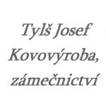 Tylš Josef- Kovovýroba, zámečnictví – logo společnosti